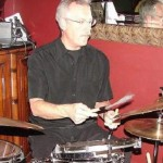Gary Maas, drums